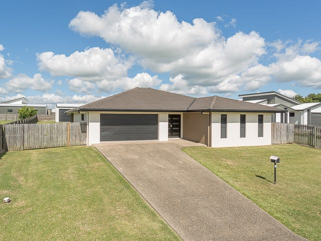 42 Sheedy Crescent, Marian, Qld 4753