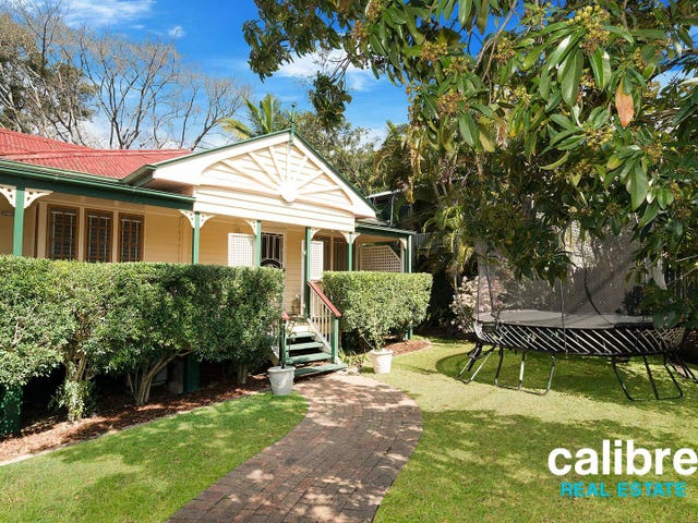 74 St Johns Avenue, Ashgrove, Qld 4060