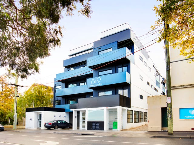 14/849 Burwood Road, Hawthorn East, Vic 3123