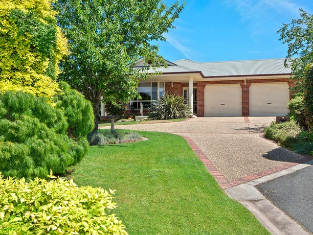 2 Berkeley Close, Wodonga, Vic 3690