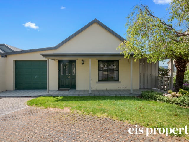 2/6 Stowell Avenue, Battery Point, Tas 7004