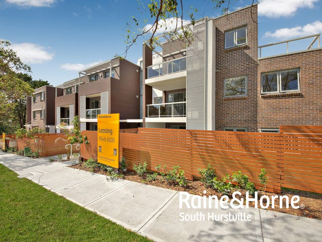 4-8 Pearce Avenue, Peakhurst, NSW 2210