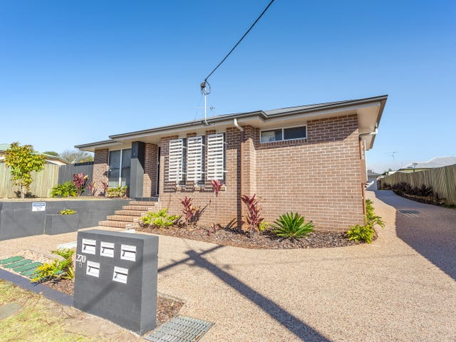 Unit 1/270a Bridge Street, Newtown, Qld 4350