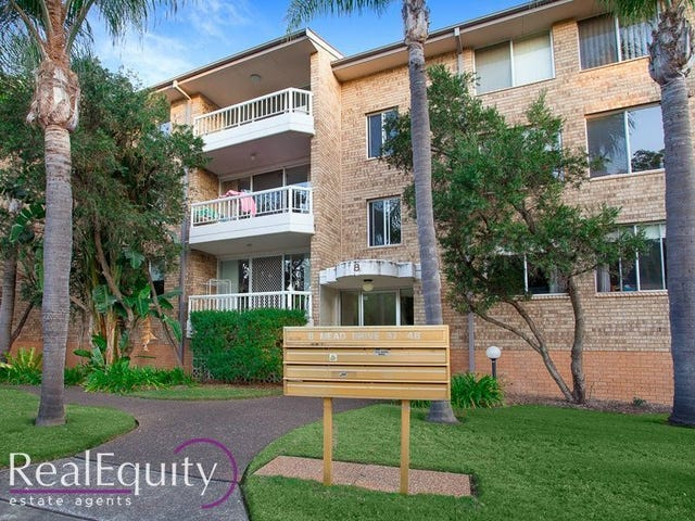 44/8 Mead Drive, Chipping Norton, NSW 2170