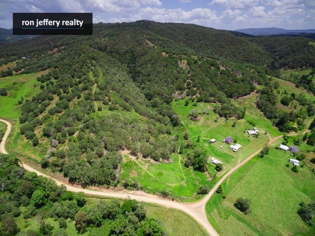 15 - 21 Forsdike Road, Kandanga Creek, Qld 4570
