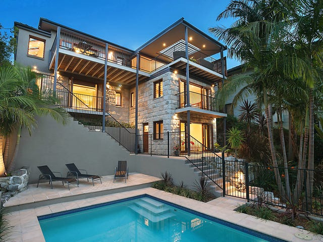 30 Kameruka Road, Northbridge, NSW 2063
