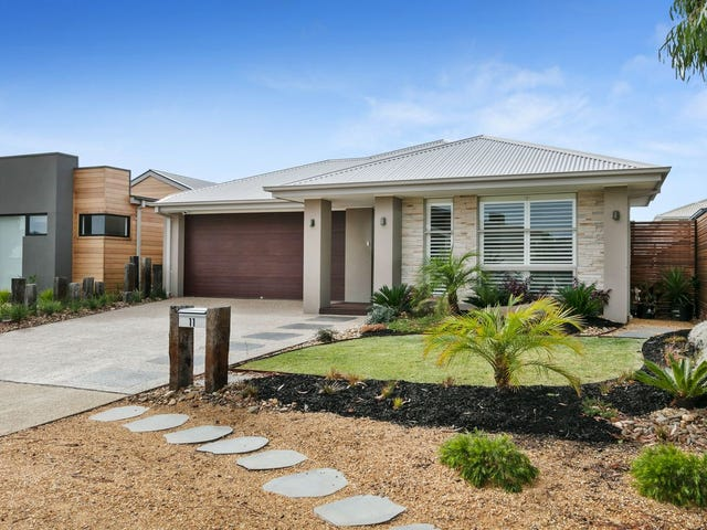 11 Seahaven Way, Safety Beach, Vic 3936