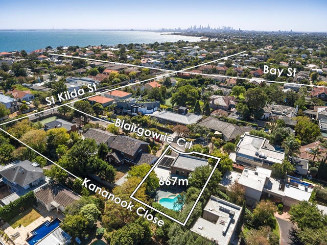 5 Blairgowrie Court, Brighton, Vic 3186