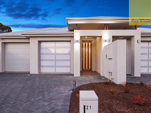 21 Raleigh Avenue, Flinders Park, SA 5025