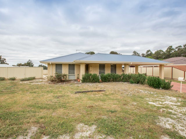 10 Bickerton Street, Collie, WA 6225