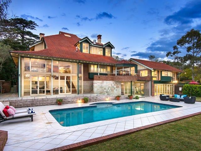 54 Ku-Ring-Gai Avenue, Turramurra, NSW 2074