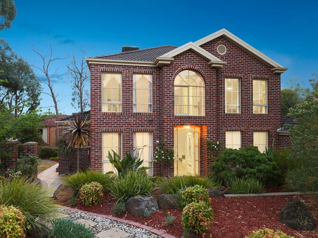 6 Loughies Track, Ringwood North, Vic 3134