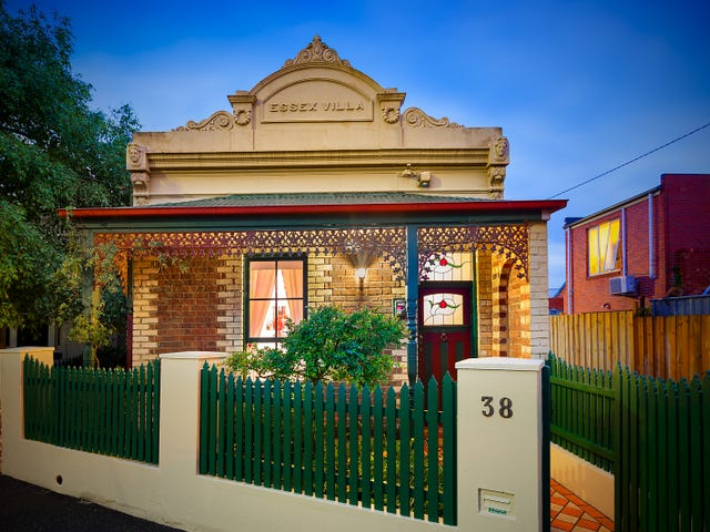 38 St Georges Road South, Fitzroy North, Vic 3068