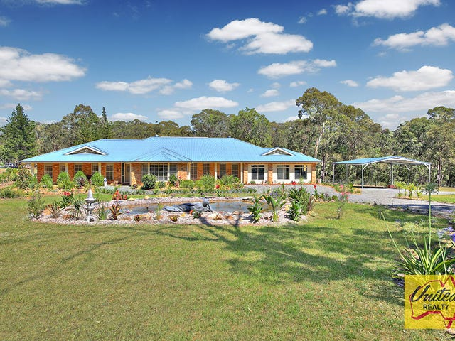 175 Cedar Creek Road, Thirlmere, NSW 2572