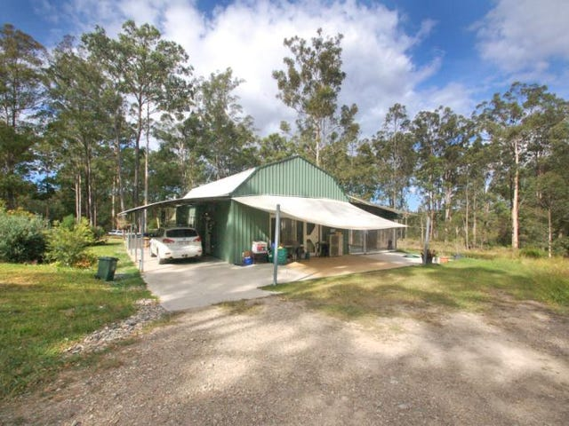 445 Smiths Creek Road, Kundabung, NSW 2441
