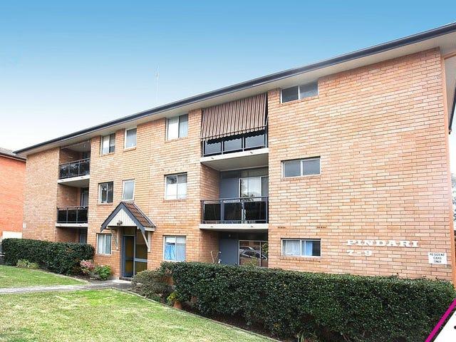 18/7-9 William Street, Ryde, NSW 2112