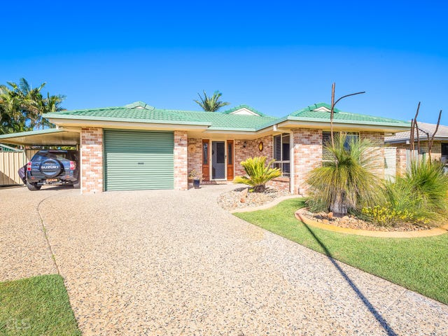 6 Calm Court, Bongaree, Qld 4507