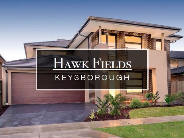 13 & 14 Chi Avenue, Keysborough, Vic 3173