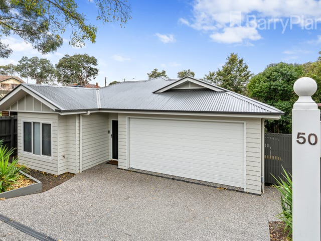 50 Collins Street, Diamond Creek, Vic 3089