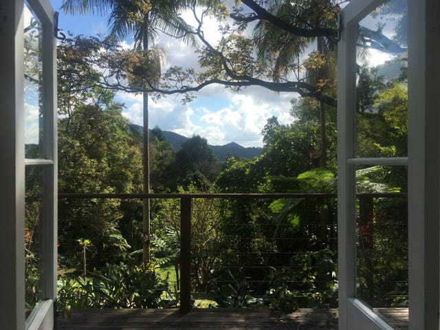 678 Tomewin Mountain Road, Currumbin Valley, Qld 4223