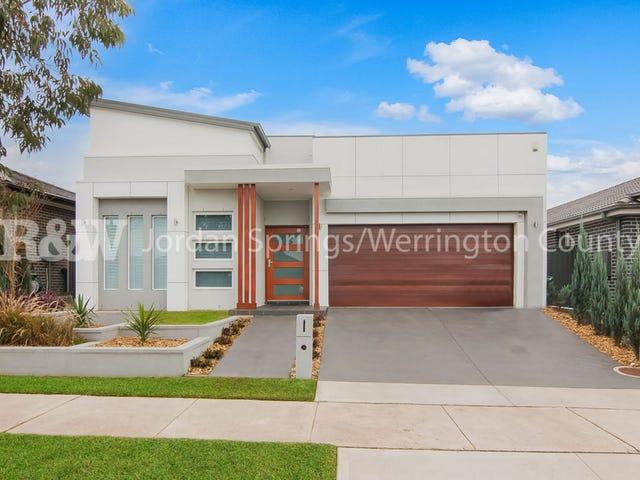 38 Montague Drive, Jordan Springs, NSW 2747