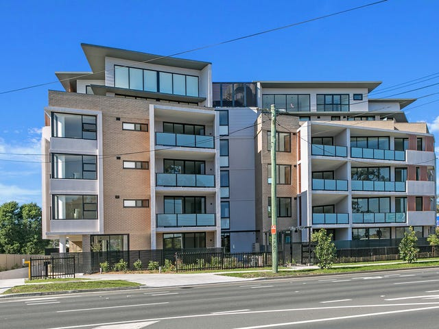 27/522-524 Pacific Highway, Mount Colah, NSW 2079