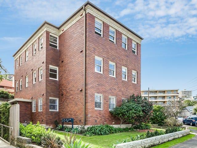6/4 Fairlight Crescent, Fairlight, NSW 2094
