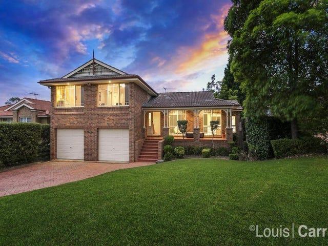 17 McCusker Crescent, Cherrybrook, NSW 2126
