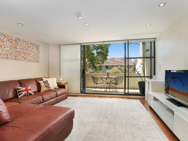 304/357 Glenmore Road, Paddington, NSW 2021