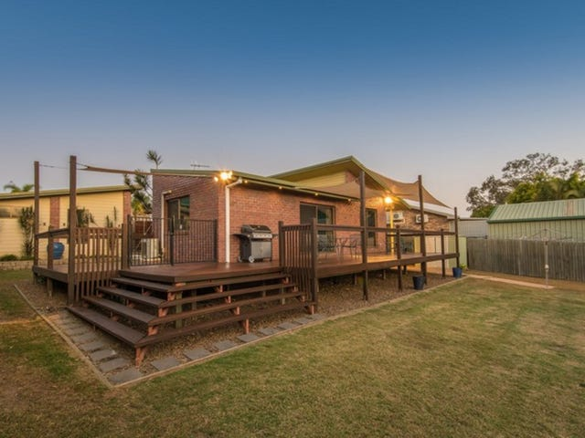 49 Newitt Drive, Bundaberg South, Qld 4670
