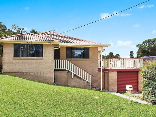 43 Wananda Road, Narara, NSW 2250