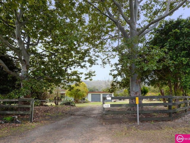 2532 Orara Way, Kremnos, NSW 2460
