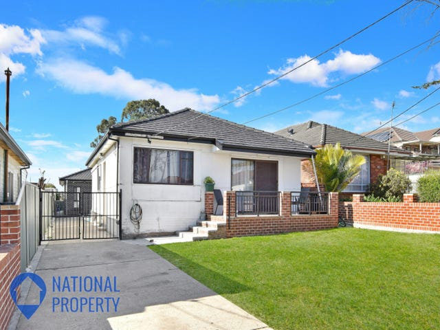 22 Springfield Street, Guildford, NSW 2161