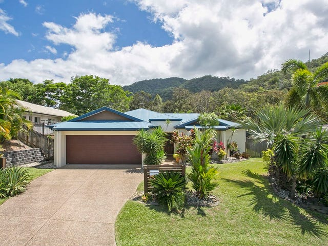 39 West Parkridge Drive, Brinsmead, Qld 4870