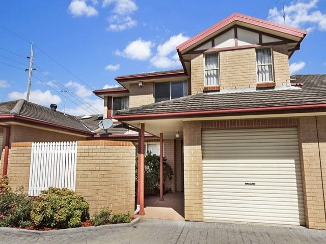 3/33 Warnock Street, Guildford, NSW 2161