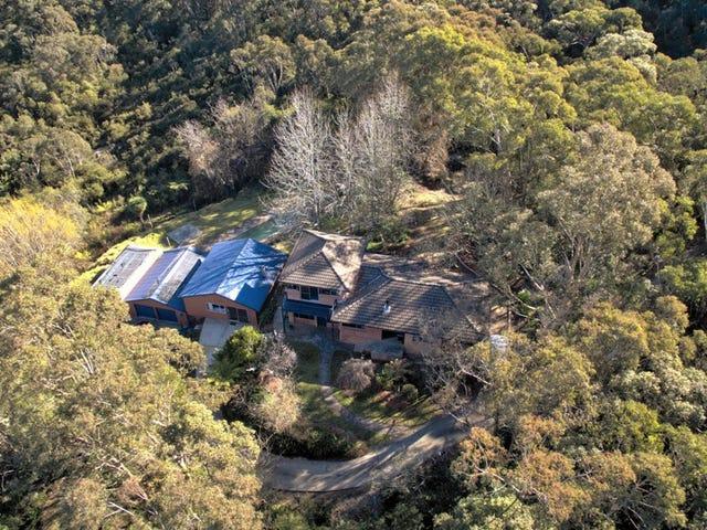 25 Albert Road, Bullaburra, NSW 2784