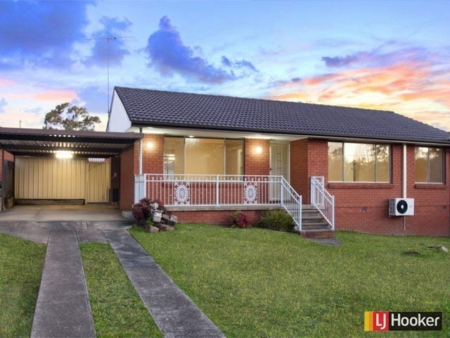 5 Gregory Avenue, Baulkham Hills, NSW 2153