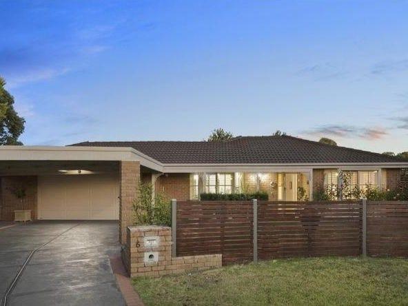 6 Alma Court, Endeavour Hills, Vic 3802