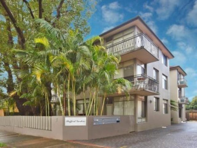 9/7 Stafford Street, Stanmore, NSW 2048