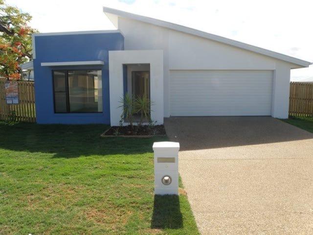3 Benjamin Drive, Gracemere, Qld 4702