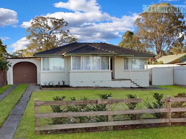 132 Spinks Road, Glossodia, NSW 2756