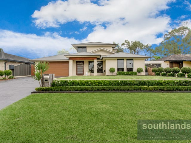 13 Pebworth Place, South Penrith, NSW 2750