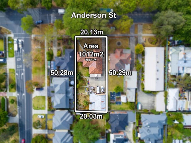 107 Anderson Street, Lilydale, Vic 3140