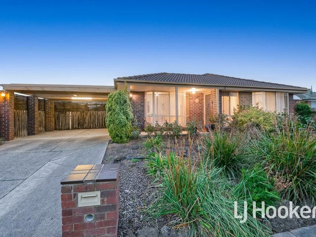 41 Parman Avenue, Pakenham, Vic 3810