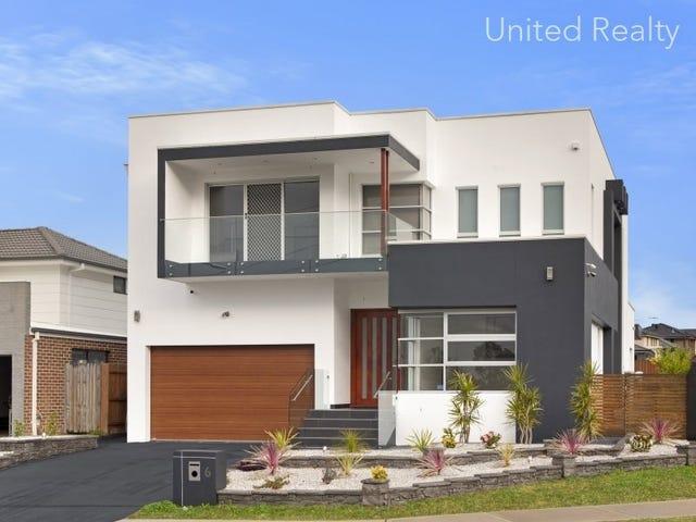 6 Kimberley Drive, Edmondson Park, NSW 2174