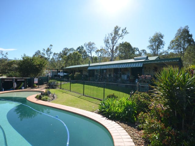 22 PLOVER COURT, Wonglepong, Qld 4275