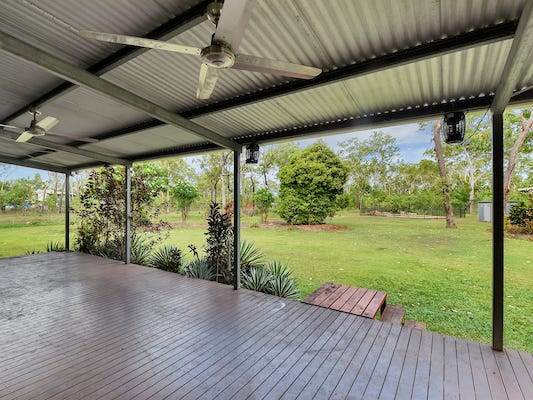345 THOMAS ROAD, Humpty Doo, NT 0836