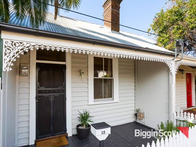 13 Grattan Place, Richmond, Vic 3121