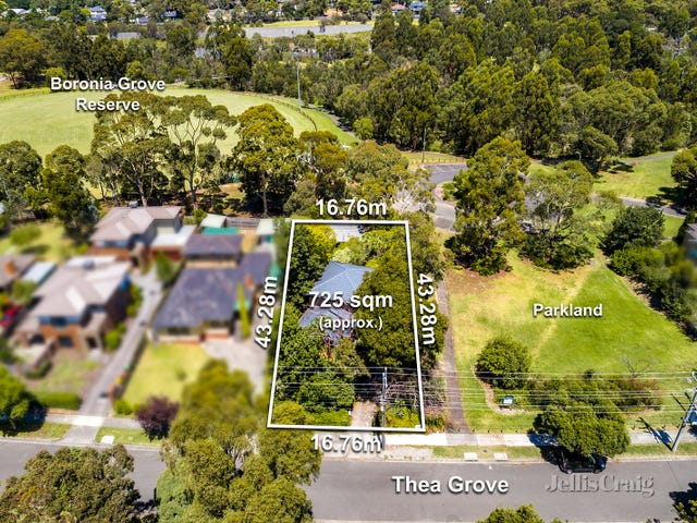 14 Thea Grove, Doncaster East, Vic 3109