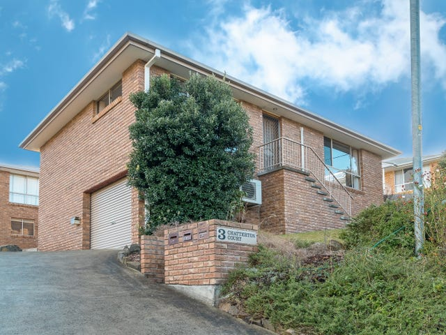 1/3 Chatterton Court, Claremont, Tas 7011